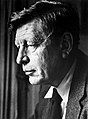 88px W. H. Auden 1956 press photo